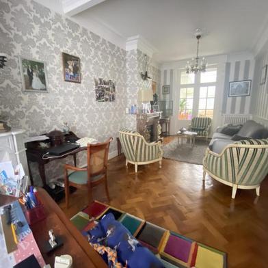 Maison 8 pièces 164 m²