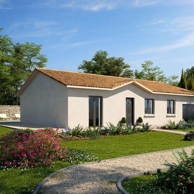 Maison 5 pièces 101 m²