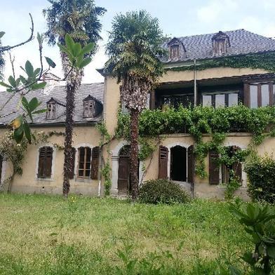 Maison 8 pièces 450 m²