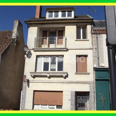 Maison 7 pièces 144 m²