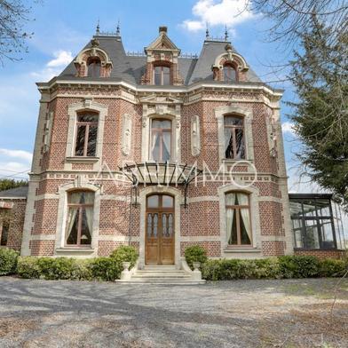 Maison 15 pièces 410 m²