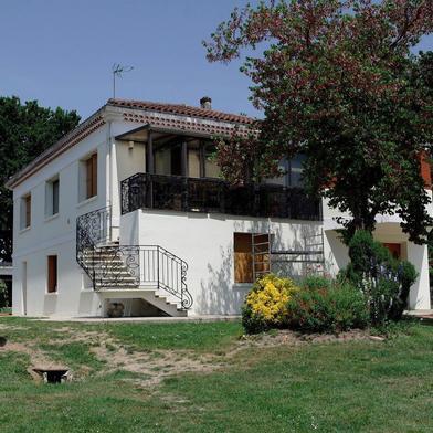 Maison 9 pièces 204 m²