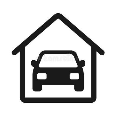 Garage 15 m²