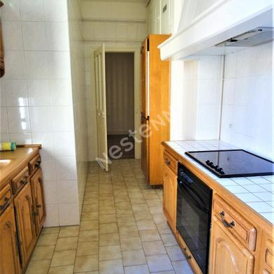 Appartement 2 pièces 67 m²