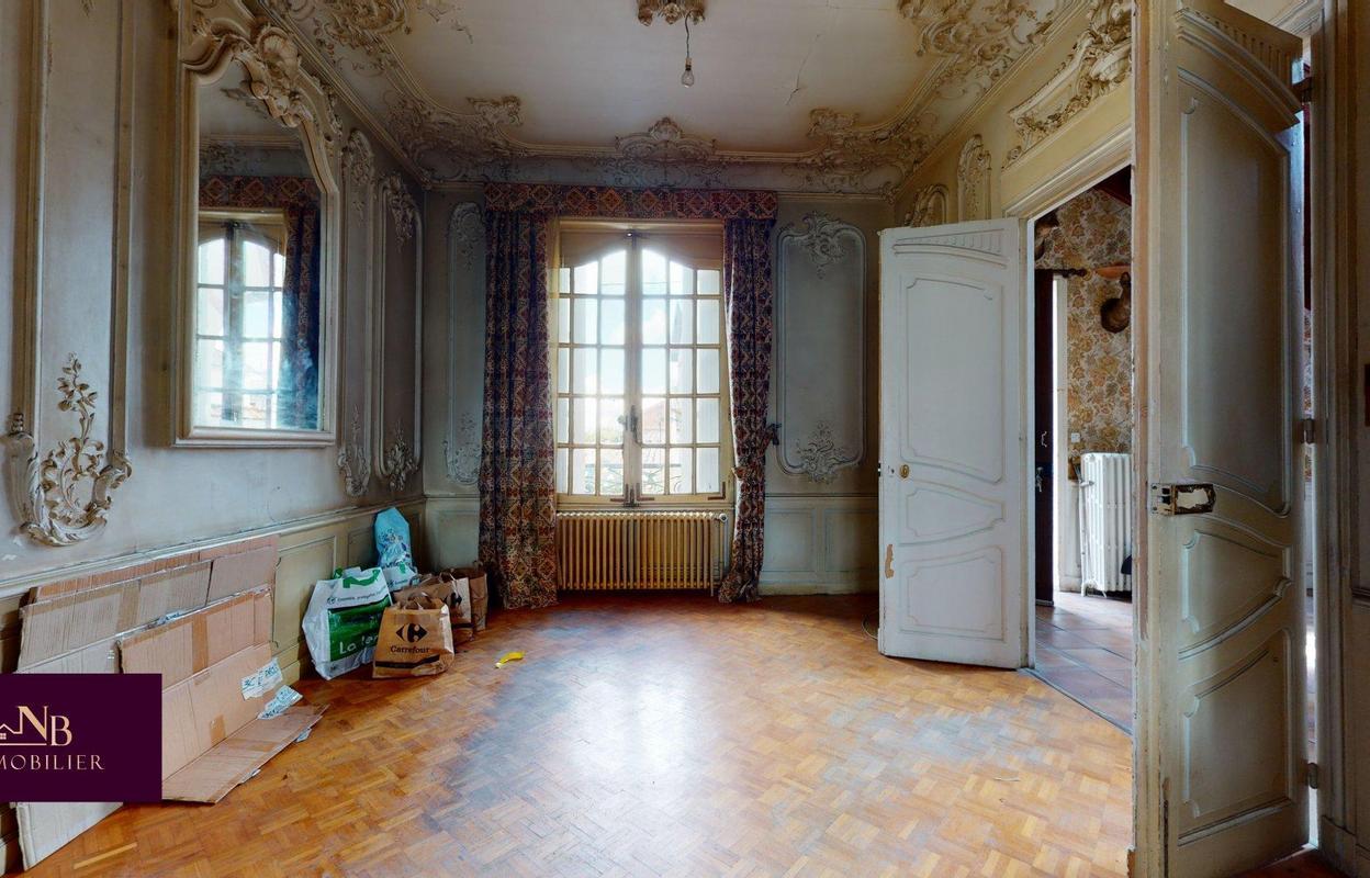 Maison 8 pièces 156 m²