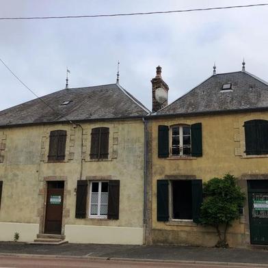 Maison 11 pièces 243 m²