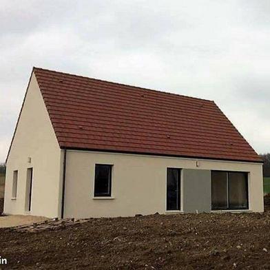 Maison à construire 4 pièces 80 m²