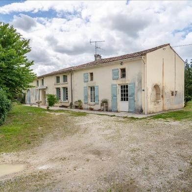 Maison 8 pièces 226 m²