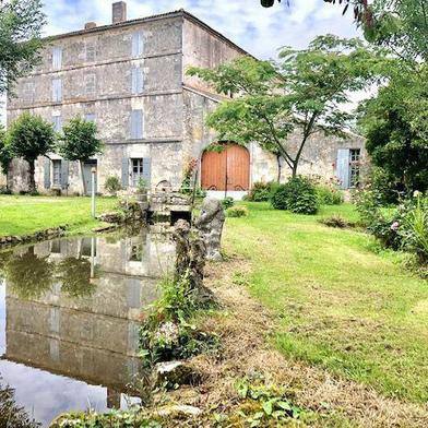 Maison 10 pièces 500 m²