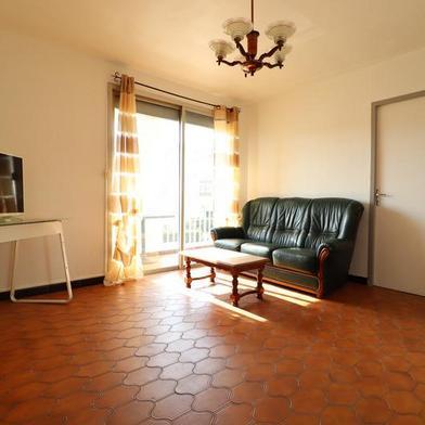 Appartement 3 pièces 39 m²