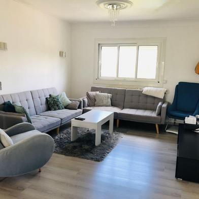 Maison 7 pièces 210 m²