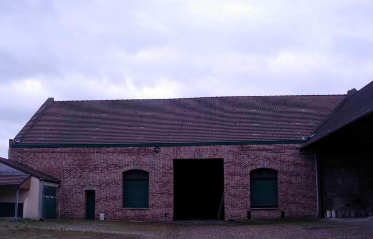 Commerce 1 pièce 700 m²