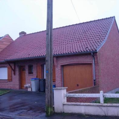 Maison 6 pièces 110 m²