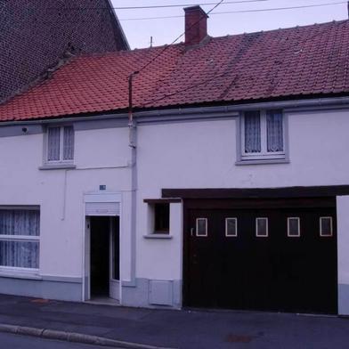 Maison 8 pièces 100 m²