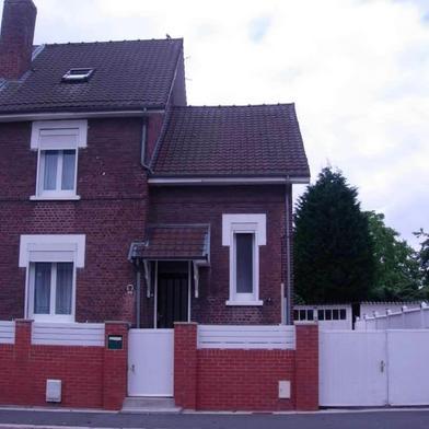 Maison 7 pièces 138 m²
