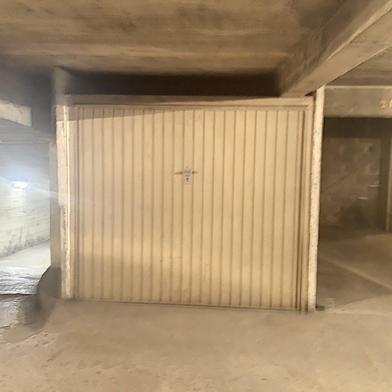 Garage 12 m²