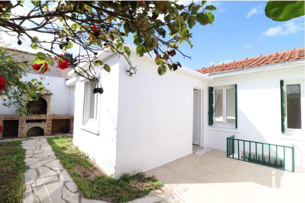 Maison a vendre nanterre - 5 pièce(s) - 75 m2 - Surfyn