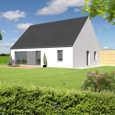 Maison à construire 100 m²