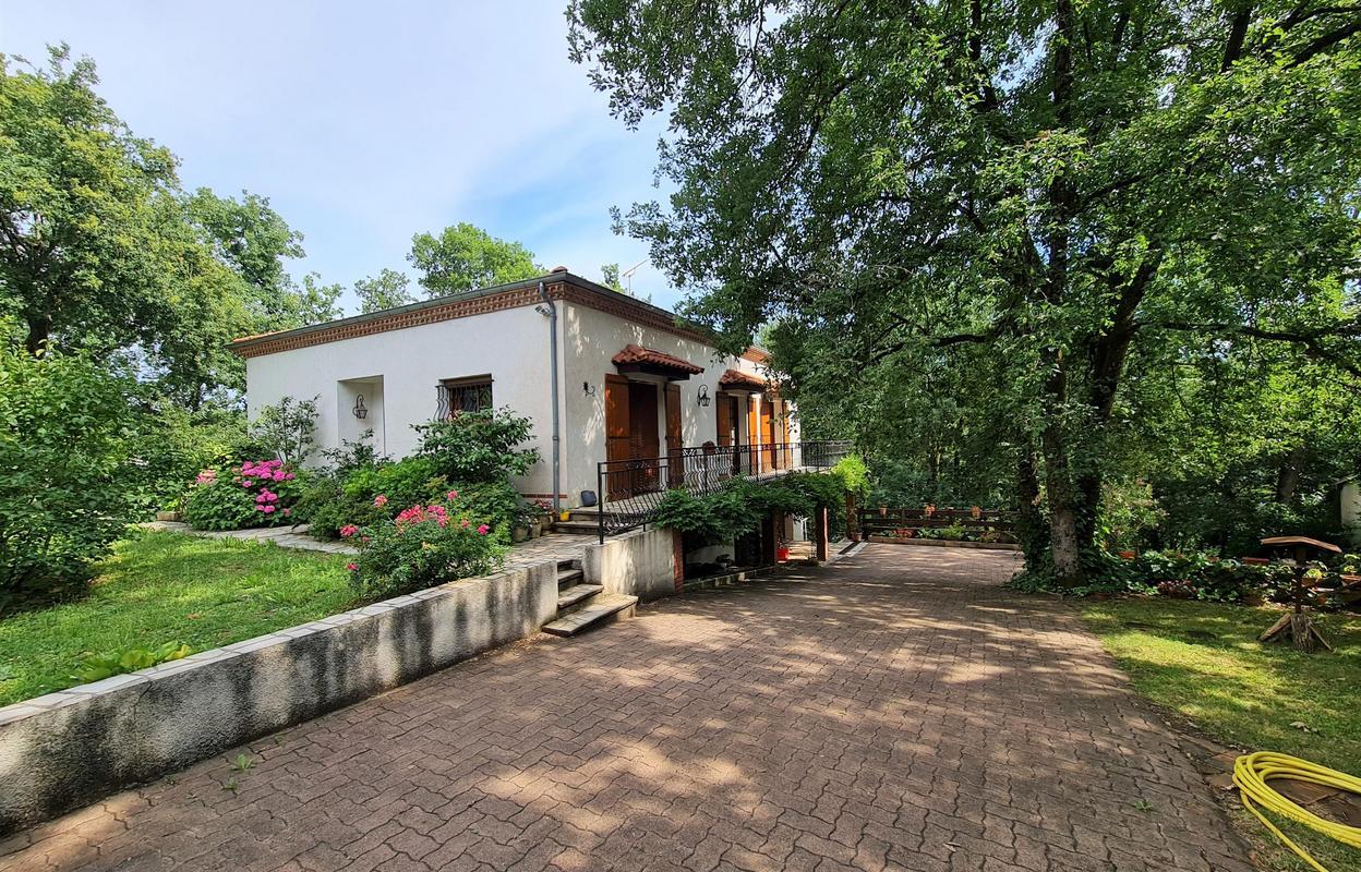 Maison 6 pièces 167 m²