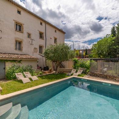 Maison 14 pièces 440 m²