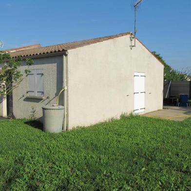 Maison 3 pièces 66 m²