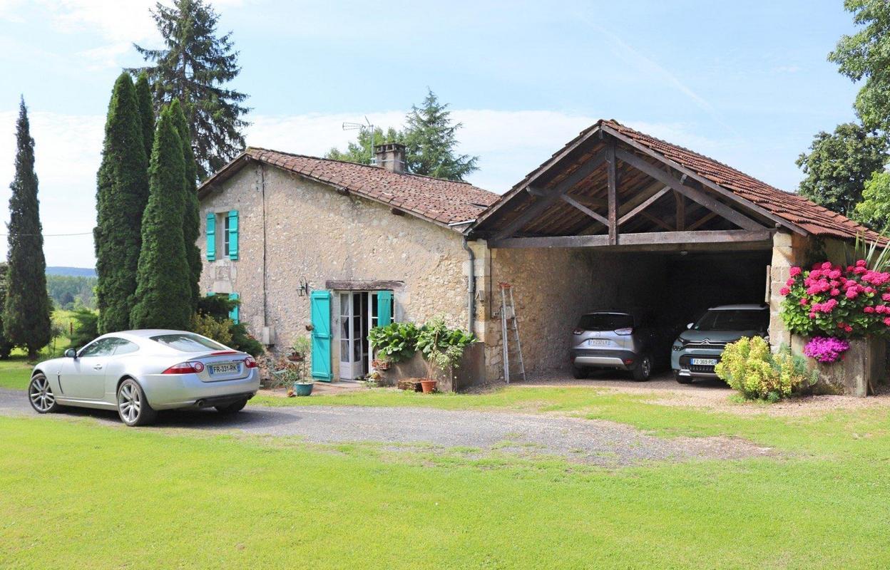 Maison 12 pièces 341 m²