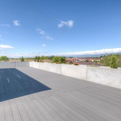 Appartement 5 pièces 157 m²