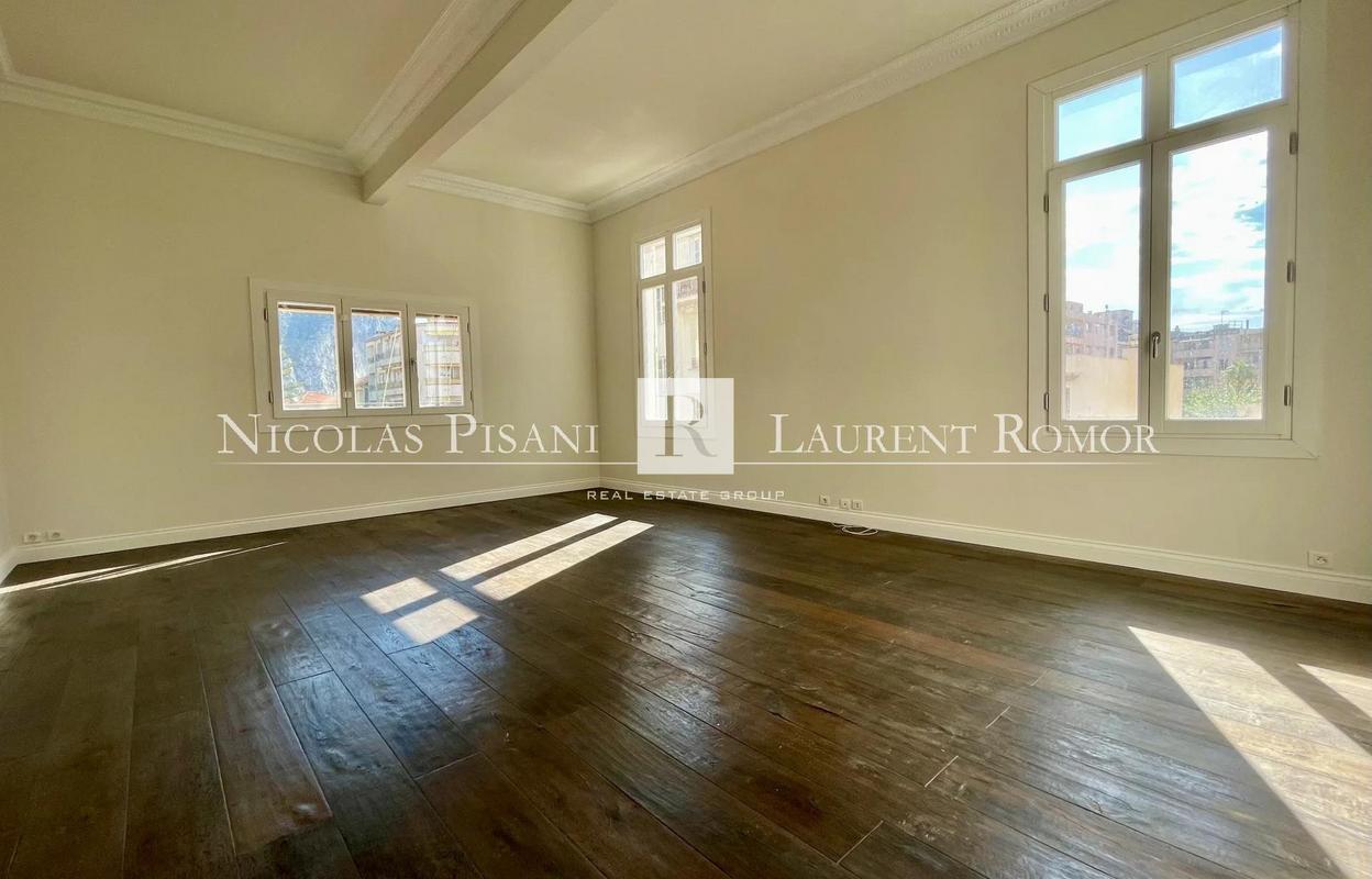Appartement 5 pièces 190 m²