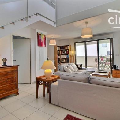 Appartement 4 pièces 89 m²