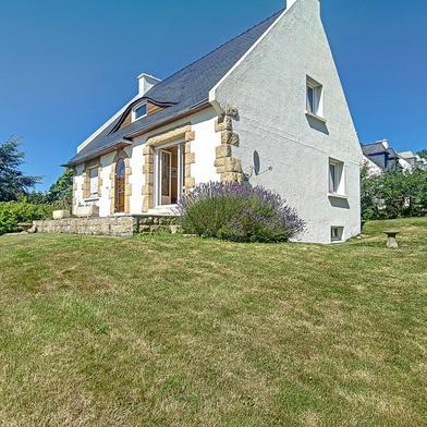 Maison 4 pièces 124 m²