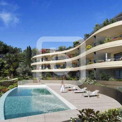 Appartement 4 pièces 109 m²