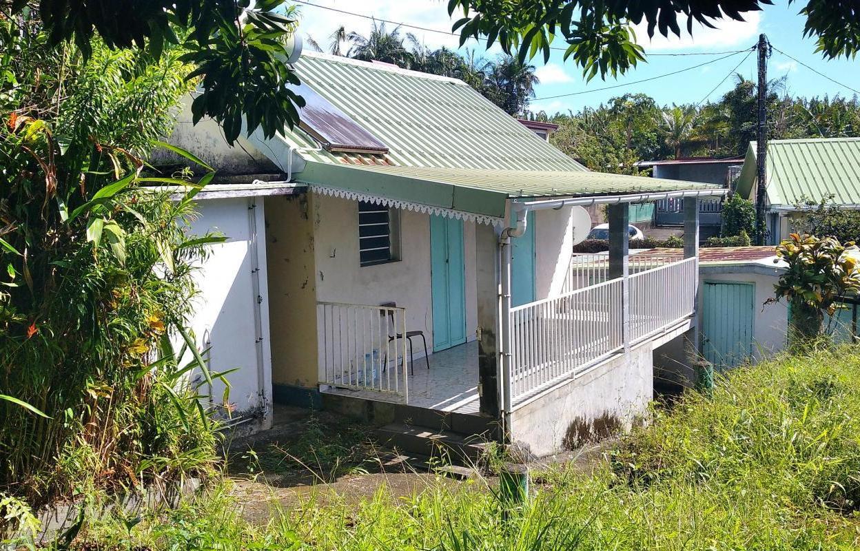 Maison 8 pièces 676 m²