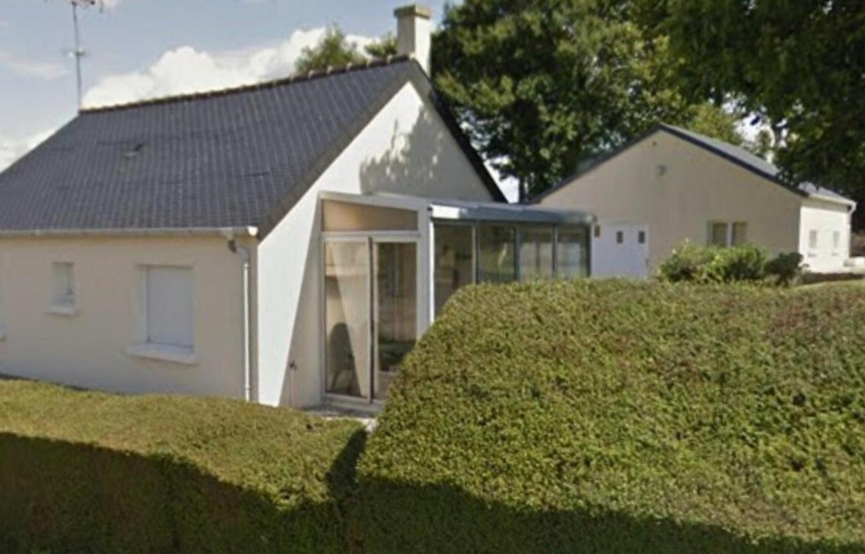 Maison 1 pièce 70 m²
