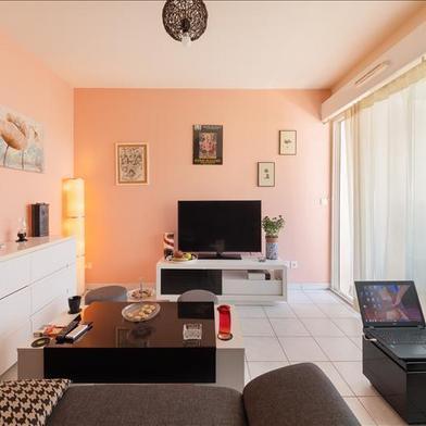 Appartement 3 pièces 40 m²