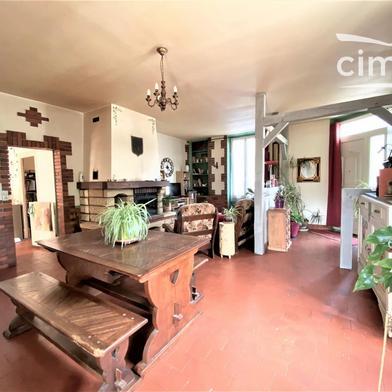 Appartement 7 pièces 158 m²