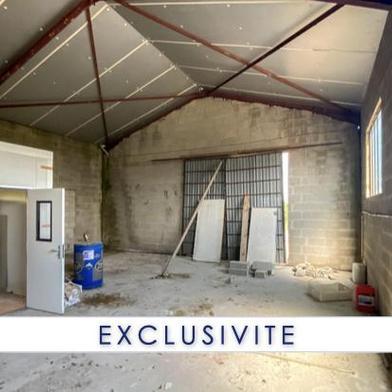 Terrain 400 m²