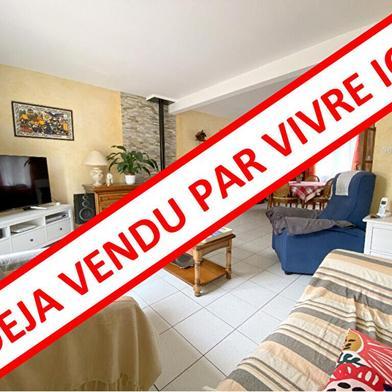 Maison 6 pièces 95 m²