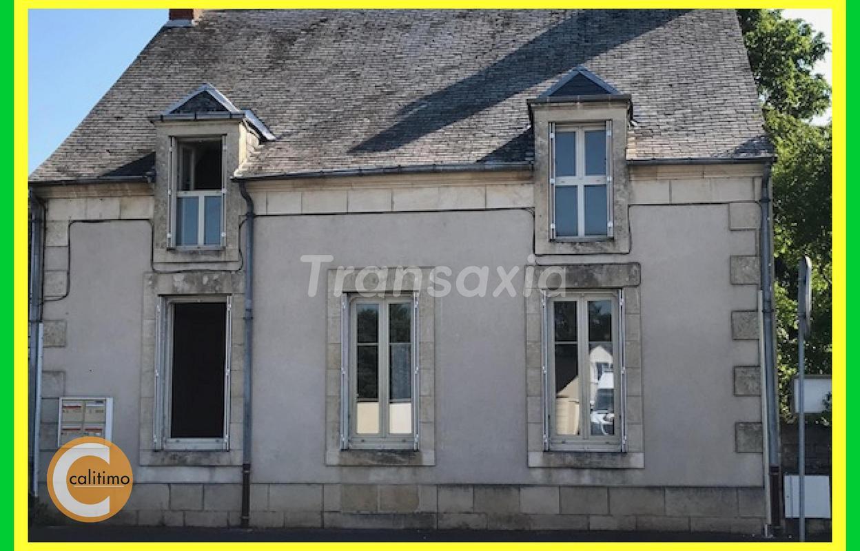 Maison 8 pièces 152 m²