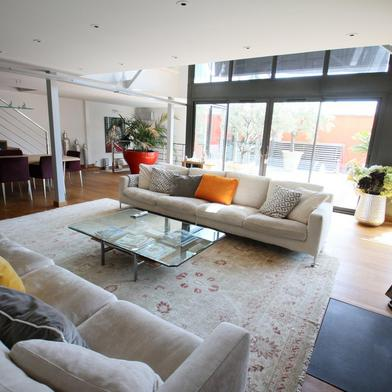 Maison 8 pièces 360 m²
