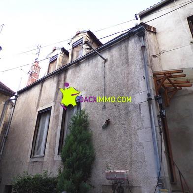 Maison 5 pièces 93 m²