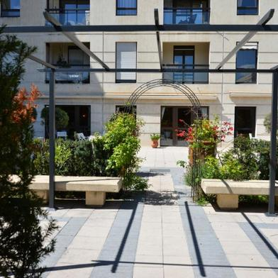 Appartement 2 pièces 45 m²
