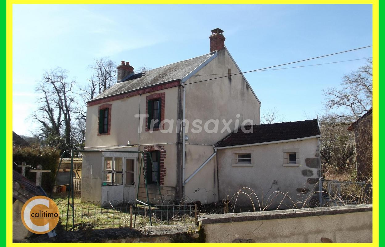 Maison 3 pièces 74 m²