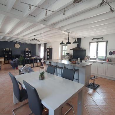 Maison 6 pièces 188 m²