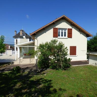 Maison 5 pièces 140 m²