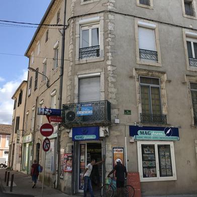 Appartement 4 pièces 135 m²