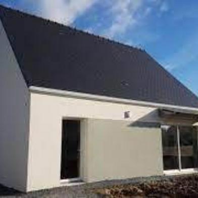 Maison 80 m²