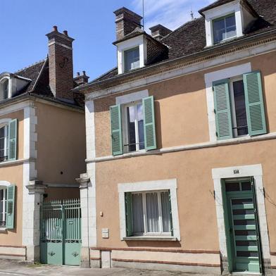 Maison 10 pièces 262 m²