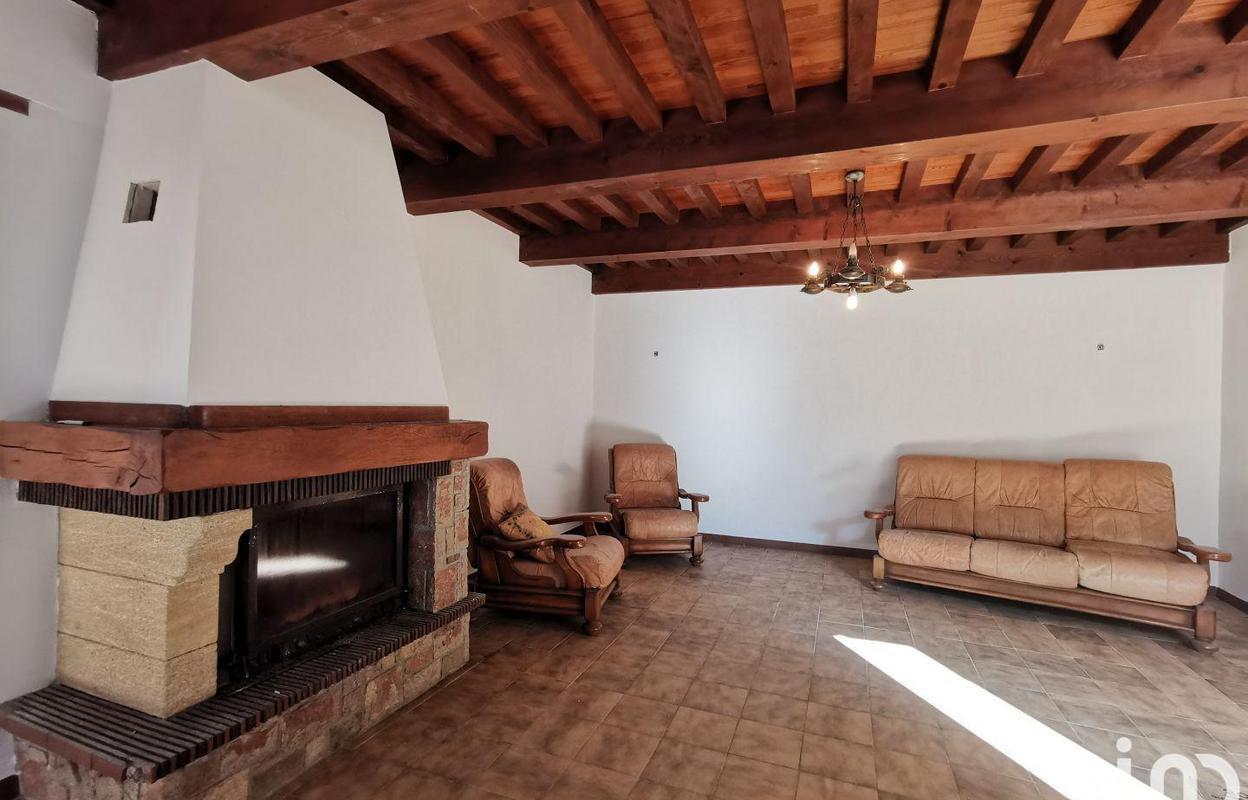 Maison 7 pièces 224 m²