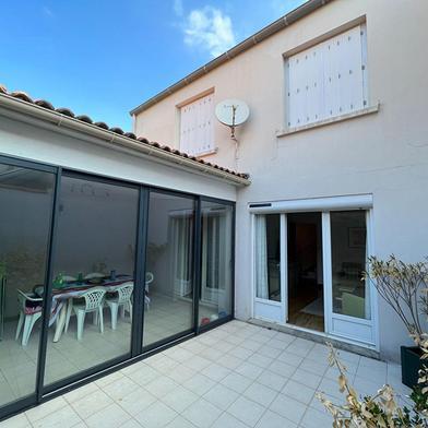 Maison 6 pièces 111 m²
