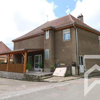 Maison 8 pièces 286 m²